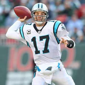 Jake Delhomme 