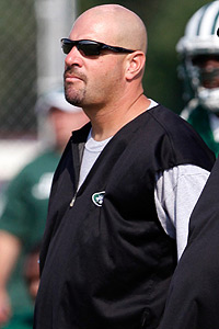 Mike Pettine