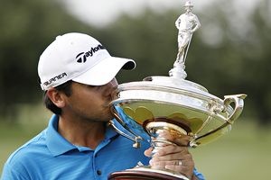 Jason Day Wins Byron Nelson