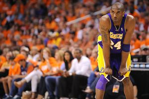Kobe Bryant