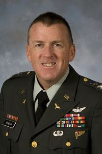 Col John McHugh