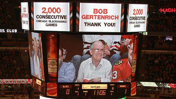 Bob Gertenrich