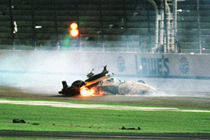 Lowes Motor Speedway