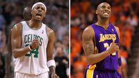Celtics-Lakers
