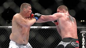 Todd Duffee v Mike Russow
