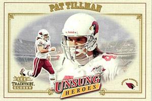 Tillman Card