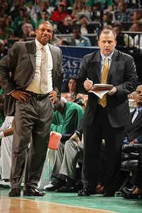 Doc Rivers, Tom Thibodeau