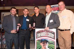 Baseball Wines