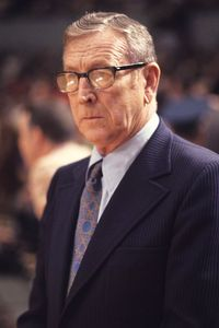 John Wooden