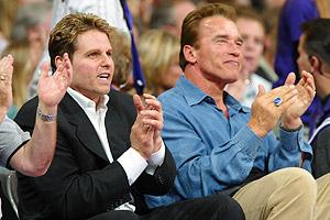 Joe Maloof/Arnold Schwarzenegger