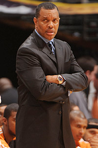 Struggling Suns part ways with coach Gentry