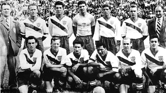 1950s Team