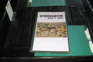Springbok 3
