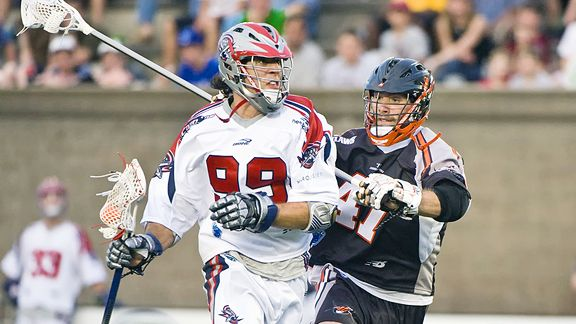 Paul Rabil