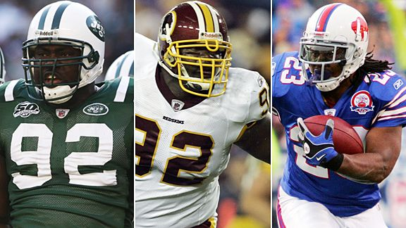 Ellis/Haynesworth/Lynch