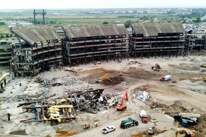 Old Meadowlands