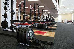 Nebraska Training Facility