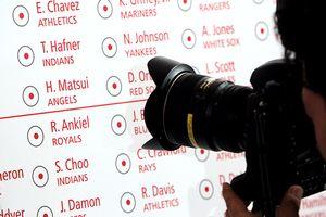 2010 MLB All-Star ballot