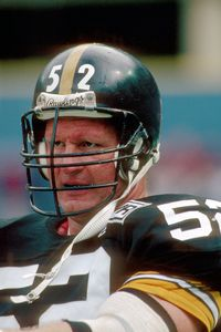 Mike Webster