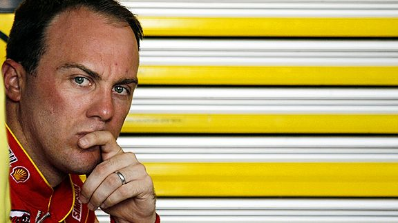 Kevin Harvick would like to start winning fcdcff13d