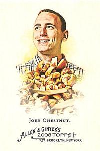 Chestnut Card