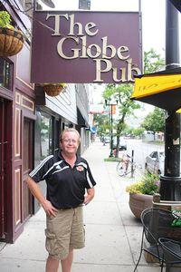 Globe Pub