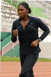 Semenya