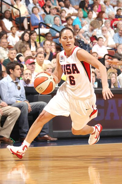 Nathaniel s butler getty images sue bird was one of six former uconn