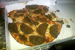 Haggas Pizza