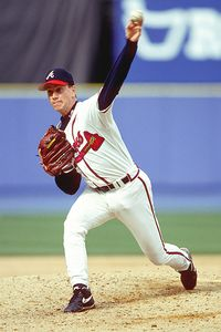 Tom Glavine