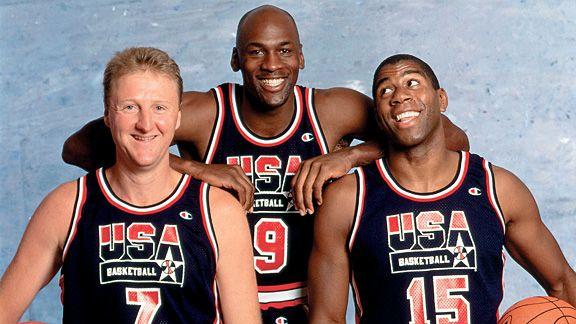 Jordan, Bird & Johnson