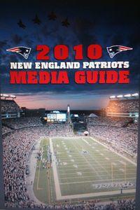 Patriots media guide