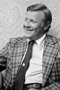 Ralph Houk