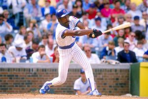 Andre Dawson
