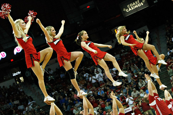 cheerleading should be considered a competitive sport today Cheerleading is not a sport according to joe hatton, the leading should not be considered a sport because it is not typically undertaken in a competitive environment and its primary purpose is - in this article there is a debate on deciding if competitive cheerleading is a sport or.