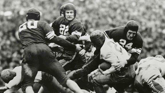 1939 Rose Bowl