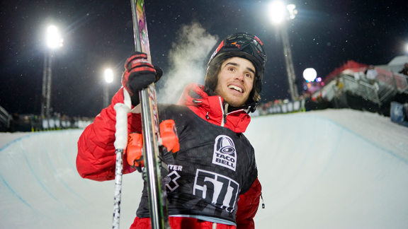 Young Frenchie Kevin Rolland has stuck with Rossignol.