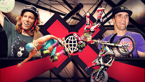 X-Games 16