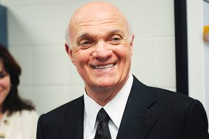 Lou Lamoriello