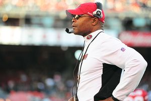 Mike Singletary