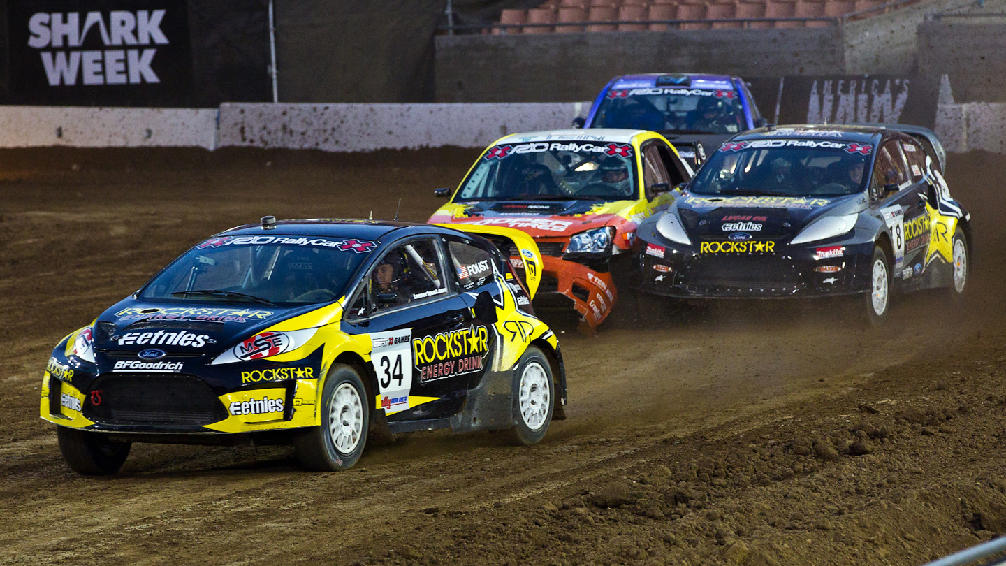 SuperRally Final