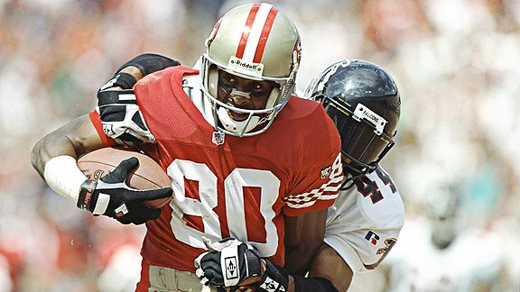 9967689e7e9 Page 2 spoke to San Francisco 49ers and Oakland Raiders legend Jerry ...