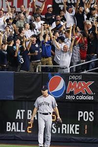 Red Sox V. Yankees