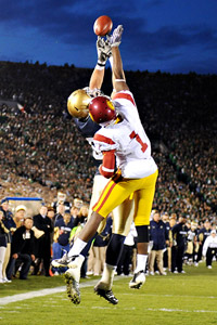 Notre Dame/USC