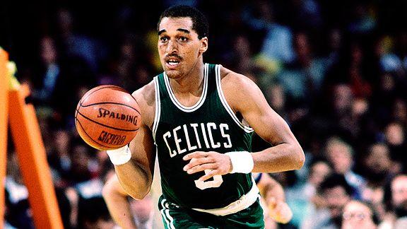 Dennis Johnson Celtics