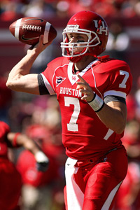 Case Keenum