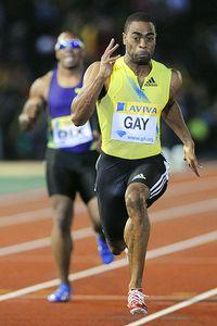 Gay fastest