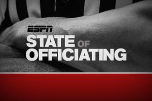 State of Officiating