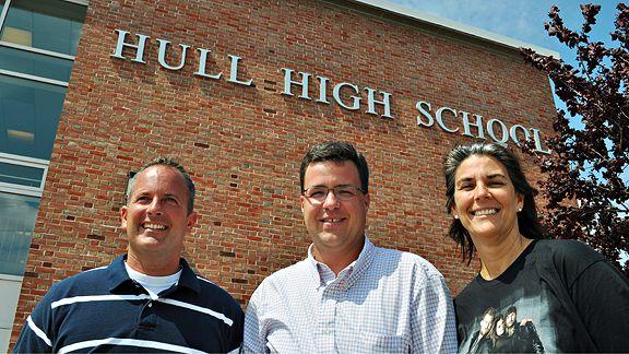 Hull High School