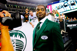 Curtis Martin